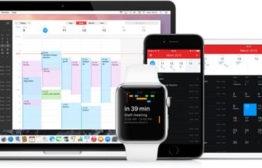 Fantastical 2 apps