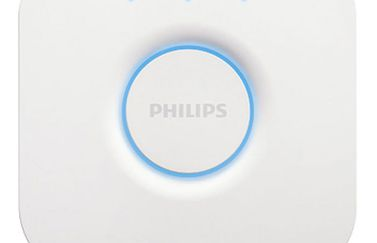Philips Hue Bridge vierkant model