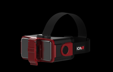 ion vr virtual reality headset.