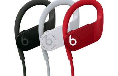 Powerbeats 4 release