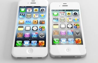iphone 4 versus 4s