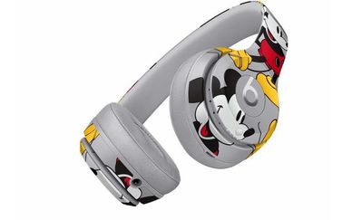 Beats Solo3 Mickey