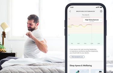 Withings slaapapneu