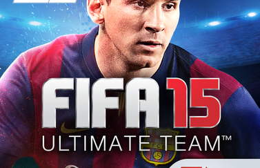 FIFA 14 Ultimate Team EA Sports iOS