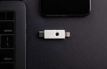 YubiKey YK5Ci iPhone Mac
