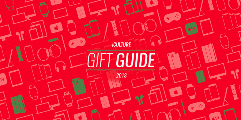 iCulture Gift Guide - XMAS