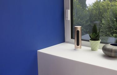 Netatmo Slim Video Beveiligingssysteem