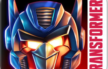Angry Birds Transformers iPhone iPad