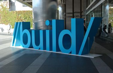 microsoft-build-conferentie
