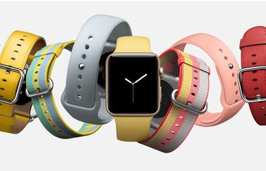 Apple Watch kopen
