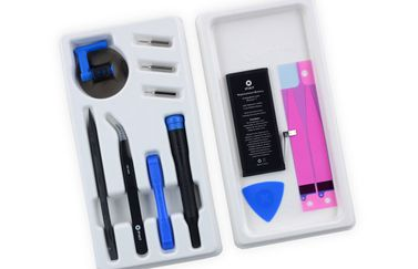 iFixit Fix Kit voor iPhone 7