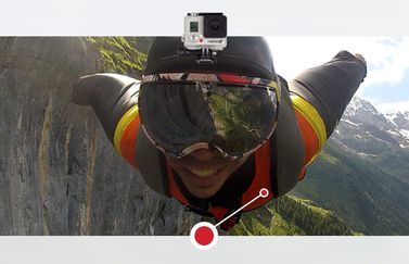 GoPro Livestreaming