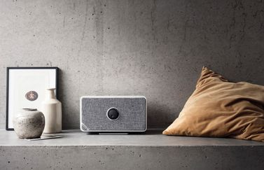 Spotify Connect speaker