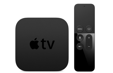 Apple-TV-Nederland