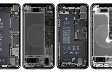 iFixit interne wallpapers