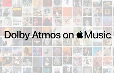 Dolby Atmos Apple Music