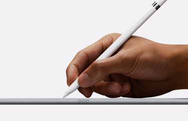 Apple Pencil punt vervangen