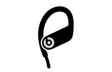 powerbeats 4 icoon