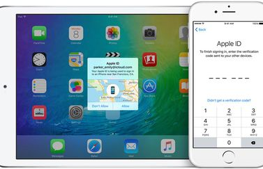 iOS-9-tweestapsverificatie-iphone-ipad