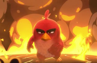 Angry Birds Action-game