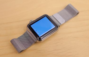 Windows 95 op Apple Watch