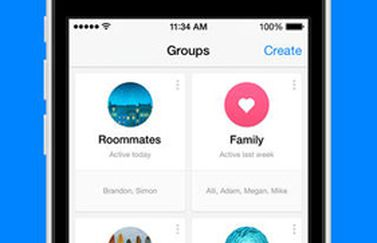 facebook-messenger-groups