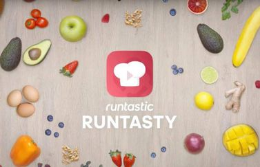 Runtasty-app