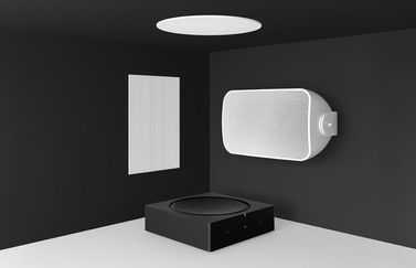 Sonos by Sonance