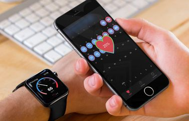 Beste hartslag-apps voor iPhone en Apple Watch