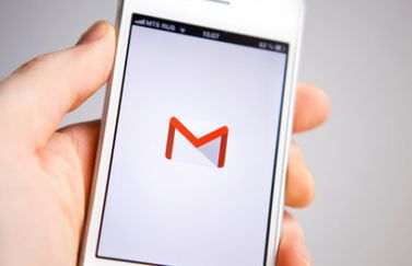 Gmail voor iPhone