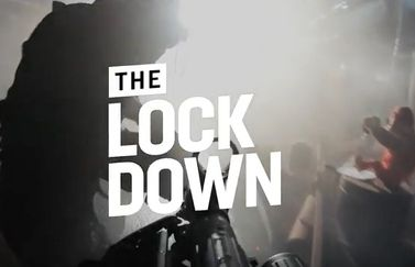 The Lockdown logo.