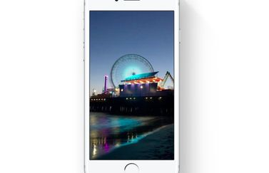 iOS 11 Live Photos
