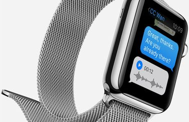 Apple-Watch-steel-case-milanese-loop