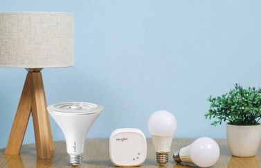 Sengled Smart Hub met HomeKit