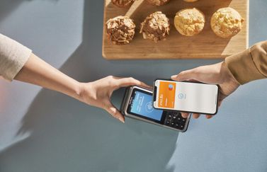 ING Apple Pay betalen
