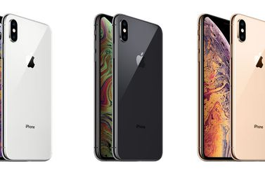 iPhone Xs Max pre-order