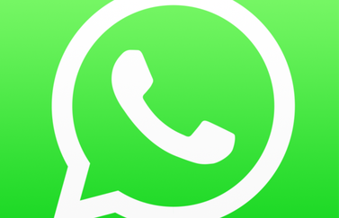 WhatsApp iPhone app
