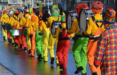 Carnaval-apps voor iPhone