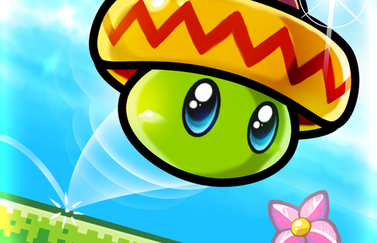 Bean Dreams review iPhone iPad