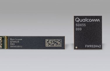 Qualcomm X55 5G-modem-chip