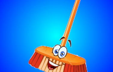Magic Broom
