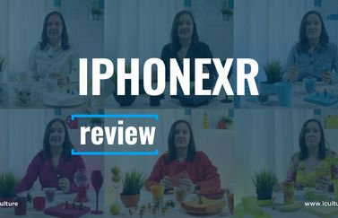 iPhone XR videoreview