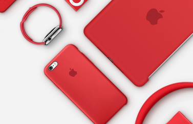 RED-Apple-Store