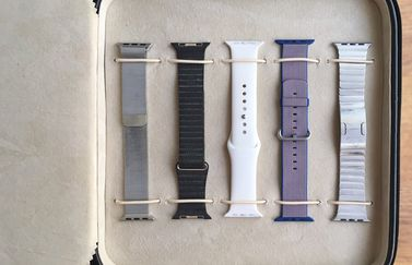 Apple Watch bands case