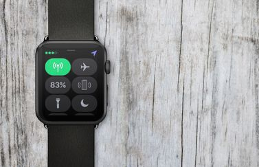 Apple Watch 4G signaalsterkte iCulture