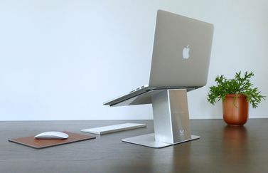 OviStand Rise voor MacBook.