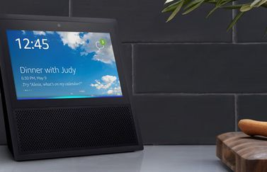 Amazon speaker