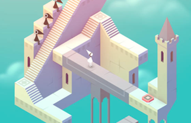ICS Monument Valley iPad iPhone header GvdW