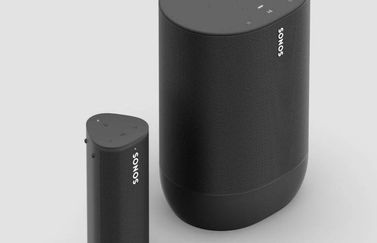 Sonos Roam vs Sonos Move