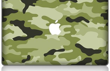 Apple MacBook Army